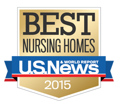 America's Best Nursing Homes 2015